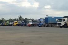 cho thê xe tải