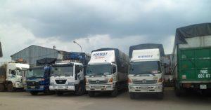 Vận chuyển hàng Hà Nội Phú Yên