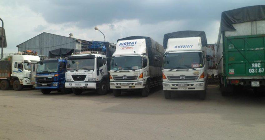 Vận chuyển hàng Hưng Yên đi Ninh Thuận