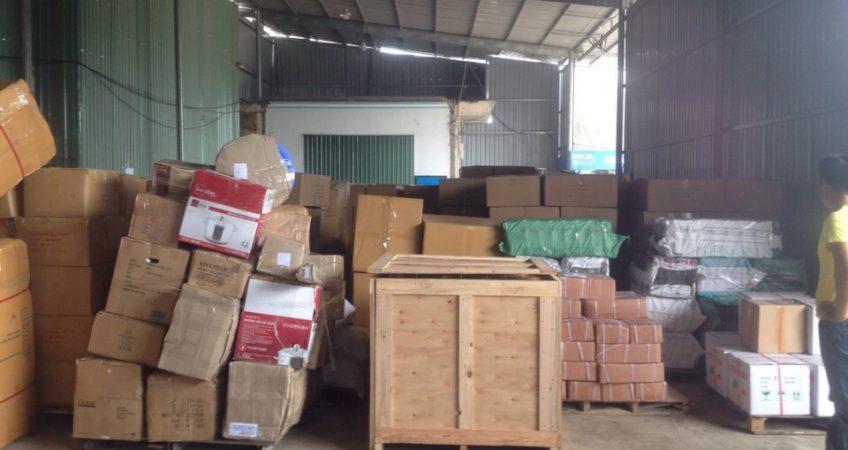 Vận chuyển hàng Hà Nội Đồng Tháp