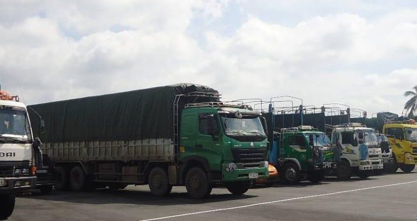 Chành xe Kon Tum