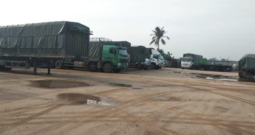 Dịch vụ chuyển hàng đi Hà Nam