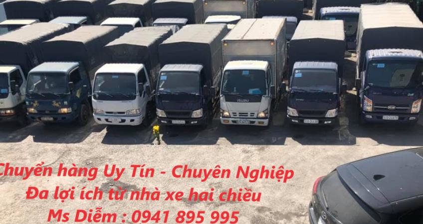 dịch vụ ghép hàng Sài Gòn Kiên Giang