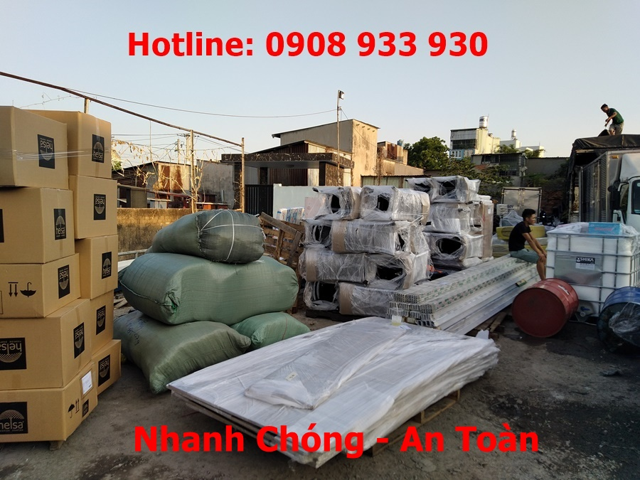 Gửi hàng hà nội Quảng Bình giá rẻ