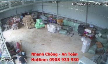 Vận chuyển hàng từ Hồ Chí Minh đi Hưng Yên
