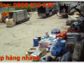 Vận chuyển hàng Hà Nội đi Tây Ninh