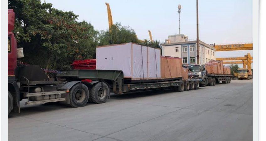 Ghép hàng Hồ Chí Minh đi Hà Nội, nhà xe ghép hàng hồ chí minh đi hà nội, chành xe sài gòn hà nội, dịch vụ vận chuyển hàng hóa đi hà nội