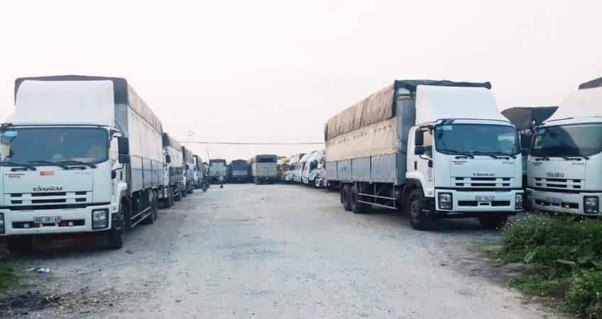 Chành xe HCM - Đắk Lắk