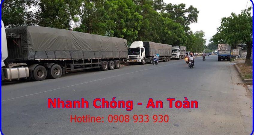 dịch vụ ghép hàng Sài Gòn Đà Nẵng